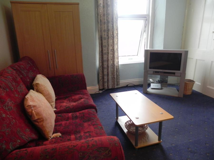 spacious & comfortable double room Rutger Place